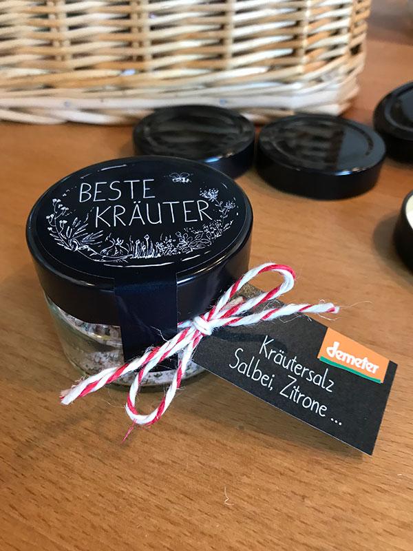 Bio-Gärtnerei Alexandra Hecker: Unsere Gärtnerei